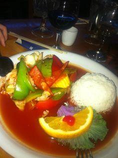 NUM THAI RESTAURANT Key Largo Restaurants, Key Largo Florida, Bar Key, Thai Restaurant, Trip Advisor, Sushi, Breakfast, Desserts, Number