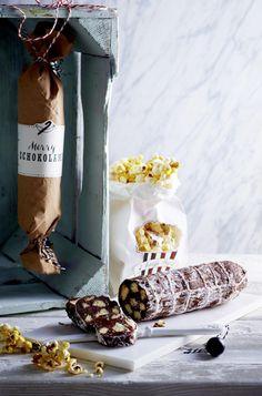Unser beliebtes Rezept für Merry Schokolami! und mehr als 55.000 weitere kostenlose Rezepte auf LECKER.de.