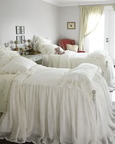 """Pine Cone Hill """"Savannah"""" Bed Linens - Horchow"""