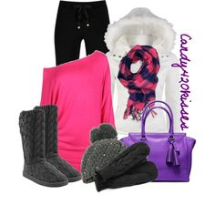 """my favorite colors"" by candy420kisses on Polyvore"