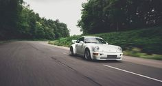 Will this Porsche 911 3.8 RS become the first million-dollar 964? | Classic Driver Magazine