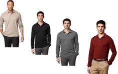 Van Heusen Polo shirt Windowpane Jaspe men's B & T size LT 2XL 3XL 4XL 3XLT NEW #VanHeusen #PoloRugby19.99 http://www.ebay.com/itm/Van-Heusen-Polo-shirt-Windowpane-Jaspe-mens-B-T-size-LT-2XL-3XL-4XL-3XLT-NEW-/251330168186?pt=US_CSA_MC_Shirts&var=&hash=item801f07da00