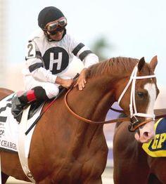 February 28, 2014 - Oaklawn: Lukas sending three horses to Santa Anita for Big Cap Day