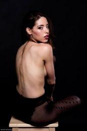 Valeria Stefanelli | Model Management
