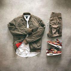 WEBSTA @ raph_is_a_joke - A U T U M N Today's outfit...- H