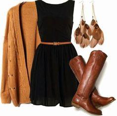 My Francesca's Dream Fall Wardrobe <3