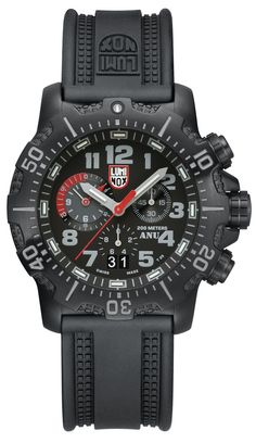 Best Dive Watches: Luminox ANU Chronograph 4240 Series