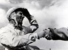 Stirling Moss gloves