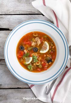 European Cuisine, Tasty, Yummy Food, Russian Recipes, Perfect Food, Stew, Soup Recipes, Clean Eating, Vegan