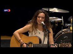 Ξέφραγο Αμπέλι @ Μέγαρο Μουσικής Αθηνών-Οι νέοι για τη Δόμνα