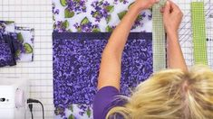 She Makes A Fabulous Item That Many Of Us Need On A Daily Basis. Watch!   DIY Joy Projects and Crafts Ideas