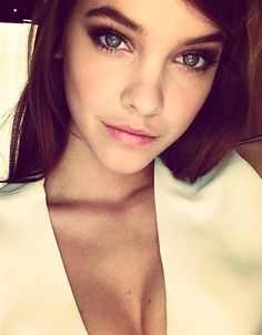 Barbara Palvin on Pinterest | Dashboards, Models and Art Of Seduction