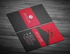 """Check out new work on my @Behance portfolio: """"Business Card"""" http://be.net/gallery/51653801/Business-Card"""