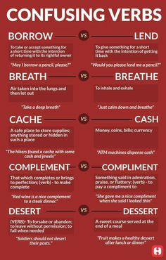 English Vocabulary ©: Some Confusing Words and Their Meanings Learn English Grammar, English Writing Skills, English Idioms, English Language Learning, English Phrases, Learn English Words, English Study, Teaching English, English Vinglish