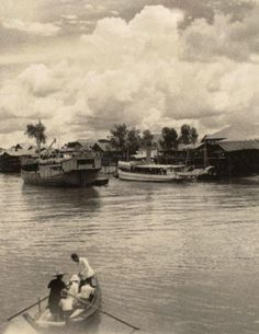 1930s-1940s - Which river in Singapore?