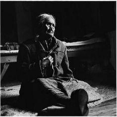 Marti Friedlander,Rangi Waitatao,Tuhoe 1970.
