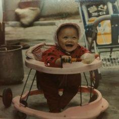 Koo Hye Sun, Bassinet, Chair, Children, Baby, Wanderlust, News, Home Decor, Young Children