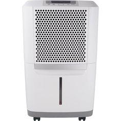 A Powerful Performer in Environmental Control: The Frigidaire Energy Star 70-pint Dehumidifier