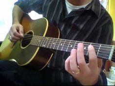 """How to play, """"The Weight"""" by """"The Band"""" easy guitar how to tutorial"""