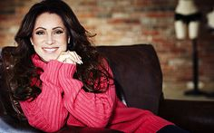 Face Your Fears podcast: Jacqueline Gold, chief executive of Ann   Summers, has faced a rollercoaster of fears to get to where she is today,   the 16th richest woman in Britain. Listen to her interview with Louisa   Peacock