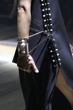 Lanvin Spring 2015 Ready-to-Wear - Details - Gallery - Look 50 - Style.com