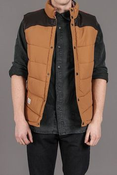 BellField Popper Vest