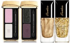 Guerlain  Makeup Collection for Holiday 2014  eyes and nails products