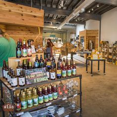 Come celebrate National Mead Day with us on Saturday, August 6 at our shop in Portland, Oregon!