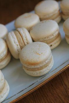 **Macarons Au Foie Gras De Christophe Felder**