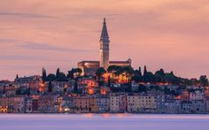 The 30 most beautiful towns in Europe - Telegraph