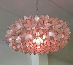 My lamp. Love it!