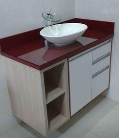 Bedroom Cupboard Designs, Wardrobe Design Bedroom, Washroom Design, Bathroom Design Small, Small Bathroom Vanities, Washroom Vanity, Parallel Kitchen Design, Tv Unit Furniture Design, Washbasin Design