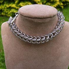 Chainmail Bracelet Unisex Gift £7.25