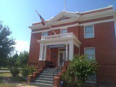 Cape & Son, North 1st Street, Abilene Texas