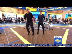 Tom Holland - Chats Spiderman 'Dance Moves With Nick Carter' (GMA) - YouTube Marvel Trailers, Lip Sync Battle, Nick Carter, Backstreet Boys, Dance Moves, Zendaya, Tom Holland, Cinnamon, Spiderman