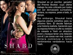 Cine Bollywood Colombia: Shabd