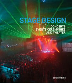 Stage Design by the book