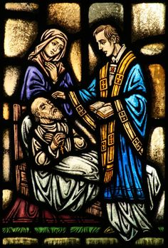 St. Gregory the Great San Diego CAAnointing of the Sick