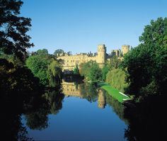 Warwick, England