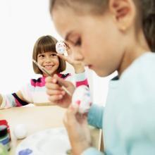 Bricolage de Pâques pour les enfants Couple Photos, Couples, Children, Face, Everything, Couple Shots, Young Children, Boys, Kids