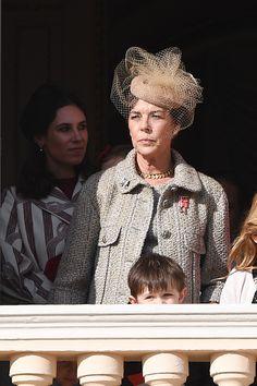 Royal Family Around the World: Monaco National Day 2016 Celebrations on November 19, 2016 in Monaco, Monaco.