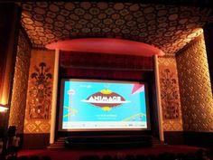 A 6ª edição do Festival Internacional de Animação de Pernambuco, Animage, está com inscrições abertas para a mostra competitiva e não competitiva de filmes de animação.