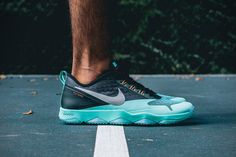 Nike Zoom Hypercross Trainer 0