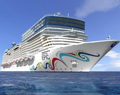 Norwegian Epic Feature the Largest Spa and Fitness Center at Sea ...