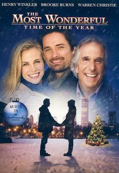 The Most Wonderful Time of the Year Movies (DVD / Blu-ray) & Video Games up to 80% OFF at www.iNetVideo.com