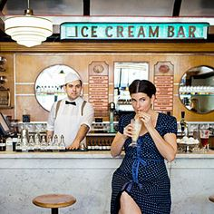 The Ice Cream Bar - San Francisco, CA
