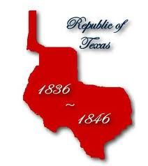 March 2 - Texas adopts the Texas Declaration of Independence