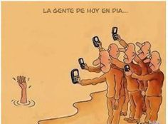 ''People today''