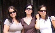 The girls and me in England Wayfarer, Sunglasses Women, Ray Bans, England, Memories, Girls, Beautiful, Style, Fashion