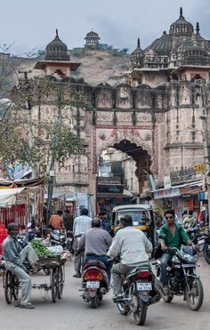 Bundi , Rahasthan, India